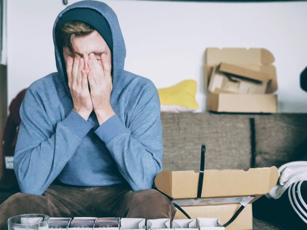 Psychologische Onlineberatung bei Stress, depressiver Verstimmung u.a.