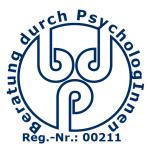 Gütezeichen Beratung PsychologInnen